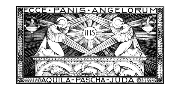 Image for Panis Angelorum